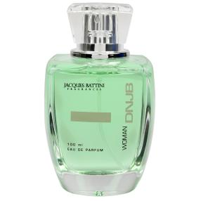 JACQUES BATTINI DNJB Eau de Parfum Damen 100 ml
