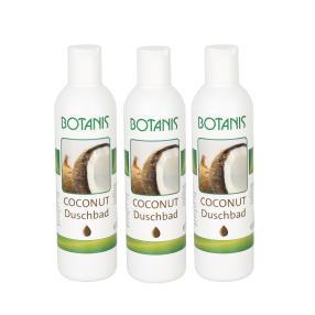 Botanis Coconut Duschbad