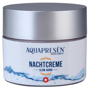 Aquapresen Slow-Aging Nacht 1 x 50 ml