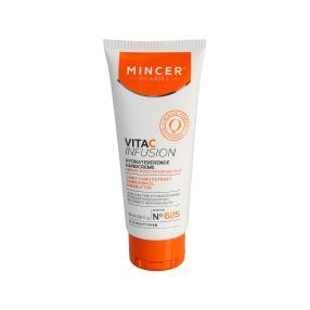 MINCER Vitamin C Intensive Feuchtigkeit Handcreme