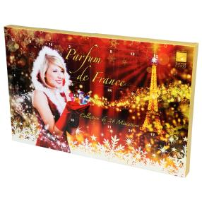 Adventskalender Parfum de France