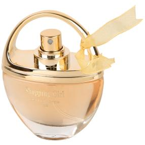 Jean-Pierre Sand Shopping Girl Gold EDP 25ml