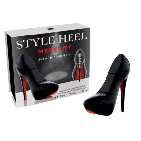 Style Heel Mystery EdP, Damenduft