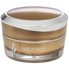 hyaluronce Gold Augencreme 15 ml
