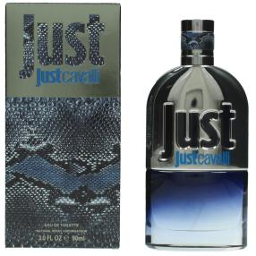 Roberto Cavalli Just Cavalli Him EdT 90ml