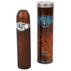 Cuba Magnum Blue men EdT