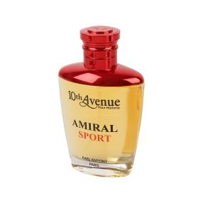 Jean-Pierre Sand Amiral Sport man EdT 100 ml
