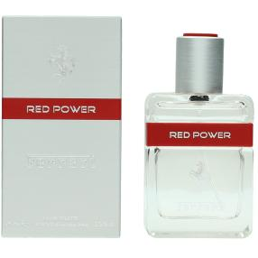 Ferrari Red Power Edt 75ml