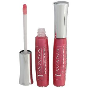 TAVANA Lip Gloss, Sparkling 3D, 2er Set