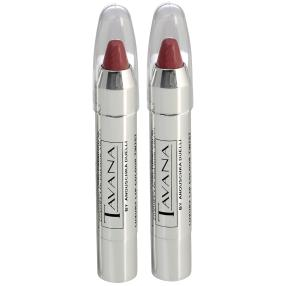 TAVANA Luxury Lip Colour Twist 2-tlg.