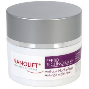 PEPTID TECHNOLOGY Nachtcreme 50ml