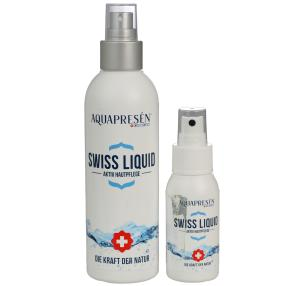 Aquapresen Swiss Liquid Set