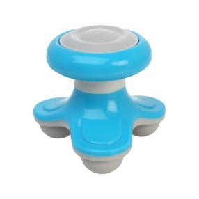vitalmexx Massagegerät to Go blau