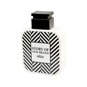 Jean-Pierre Sand Story of New Brand White EdT