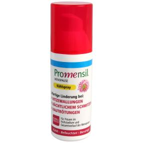 ViaBia Promensil Menopause Kühlspray 75ml