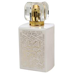 Khalis Jaqad Al Layl White Eau de Parfum 100 ml