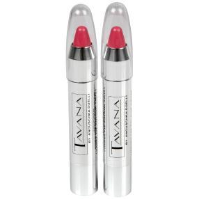 TAVANA Chubby Lipstick Farbe 03 2er Set