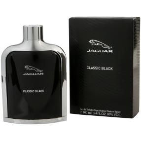 Jaguar Classic Black EdT Spray 100ml