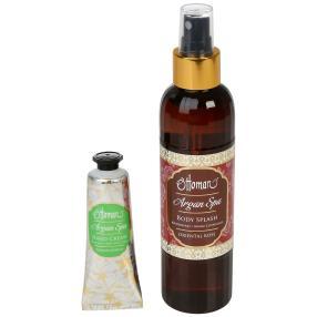 Oriental Rose Bodyspray + Persian Jasmin Handcreme