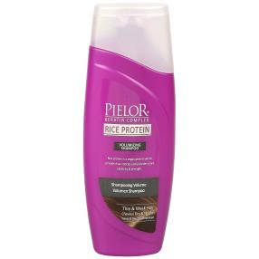 PIELOR Rice Protein Shampoo 400 ml