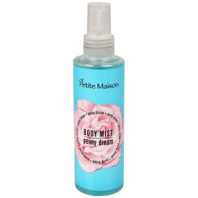 Peony Dream Body Mist Spray