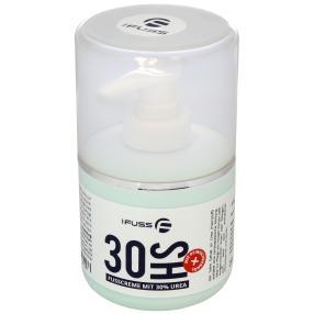 Mr. Fuss 30HS Fusscreme mit 30% Urea