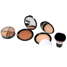 TAVANA Luxury Make-Up Geb. Set 4-tlg. Limited 2018