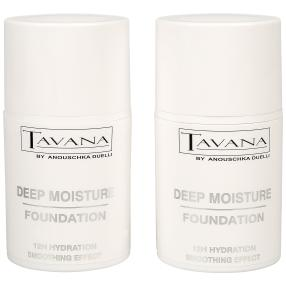 TAVANA Deep Moisture Foundation