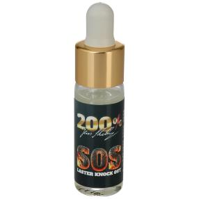 200% Jens Schilling SOS Laster Knock Out 5ml