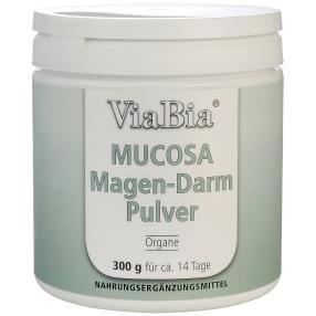 ViaBia MUCOSA Magen-Darm Pulver