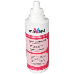 MaVena Bade- und Duschöl 200 ml