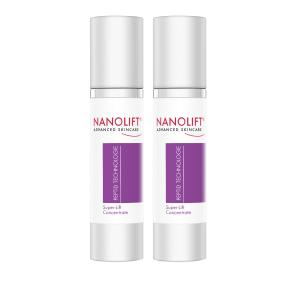 Nanolift PEPTID TECHNOLOGY Konzentrat Duo 2 x 50ml