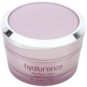 hyaluronce Perfect Skin Nachtcreme 50ml