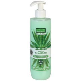MBS Hanf Shampoo 300ml