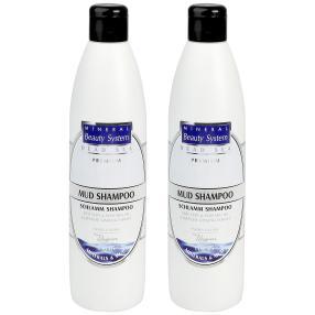 MBS Schlamm Shampoo 2x300ml
