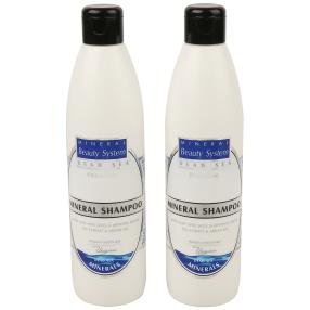MINERAL Beauty System Mineral Shampoo 2er Pack