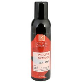 KESH Trockenshampoo Dry Wash