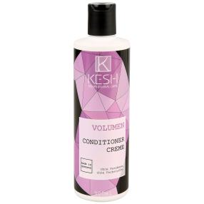 KESH VOLUMEN Conditioner Creme