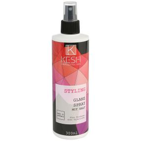 KESH STYLING Glanz Spray mit Halt 300 ml