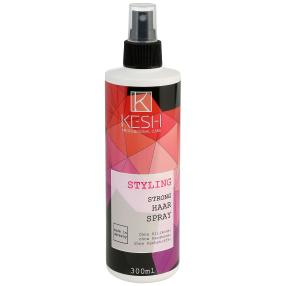 KESH STYLING Strong Haar Spray