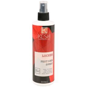 KESH Lockenfestiger Spray 300ml