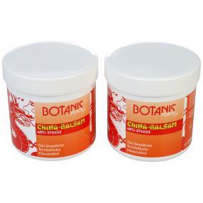 Botanis Anti-Stress CHINA-BALSAM 2x250ml