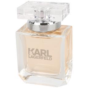 KARL LAGERFELD vapo pour femme 85 ml EdP