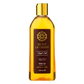 Secret of Oud Duschgel 300ml