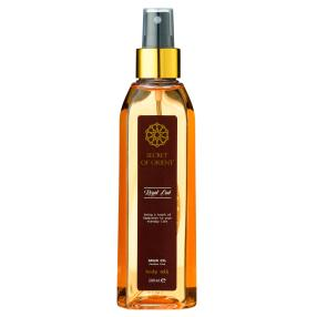 SECRET OF ORIENT Bodyöl 200 ml