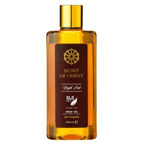 Secret of Oud Shampoo 400ml