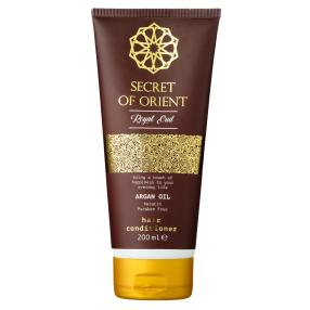 SECRET OF ORIENT Haarspülung 200ml