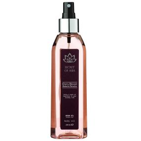 SECRET OF ASIA Bodyöl 200 ml