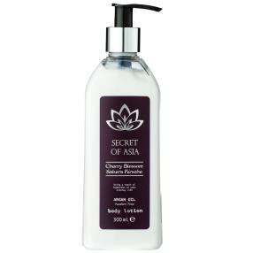 SECRET OF ASIA Bodylotion 300ml