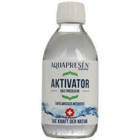 AQUAPRESÈN Aktivator14x250ml in Glasflaschen